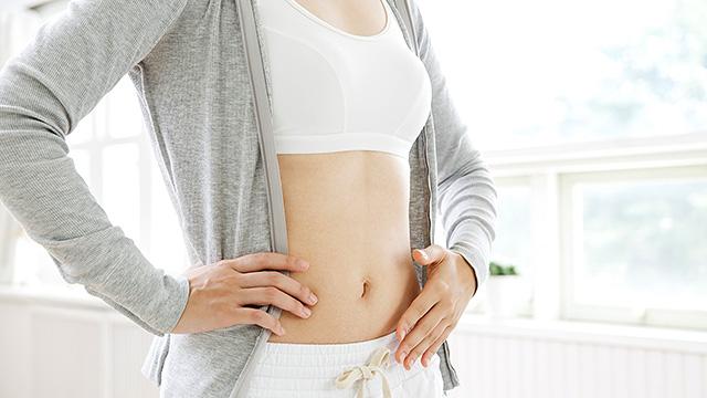 腹式呼吸ダイエット