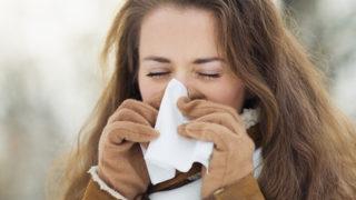 寒暖差アレルギーって何?症状・原因から対策・治療法まで徹底解説!