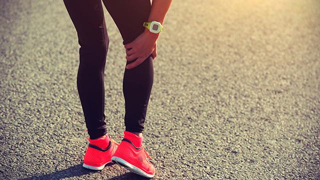 膝の裏の痛みの原因と考えられる病気