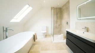 浴室の寒さ対策は?! ヒートショックの怖さと予防のポイント