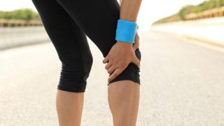 膝裏が痛い方必見!! 痛みの原因とその対処・予防法は?
