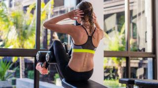 体を鍛えるメリットはたくさん! 効果や方法・ポイントについて