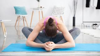 体も気分もスッキリ! 体が硬くなる原因と解消する方法