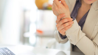 パソコン腱鞘炎が急増中? 予防するために知っておきたい3つのこと