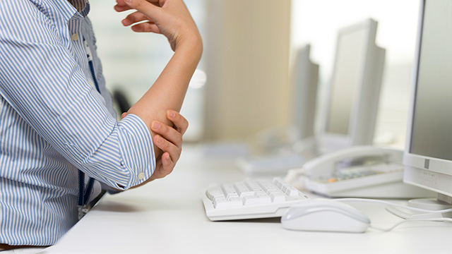関節痛の原因や対処方法と痛みを和らげるポイントを見つけよう