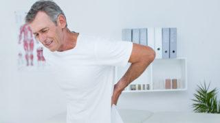 原因は何? つらい坐骨神経痛を引き起こす4つの原因をご紹介!