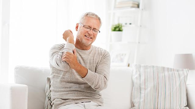 関節痛の予防と対処法