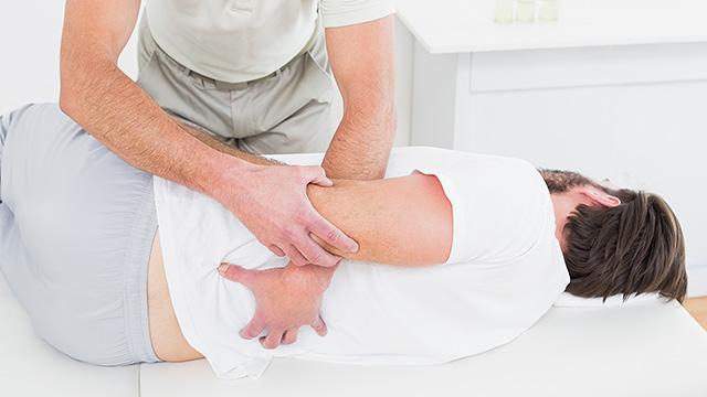 体の歪み…原因となる3つの事柄