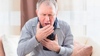 夜になると咳が出る人必見! 咳が止まらない原因と対処法を紹介!