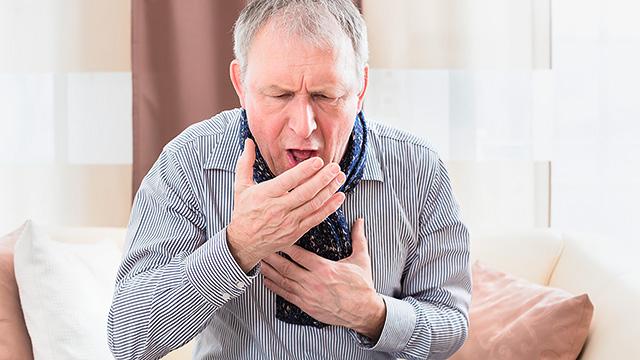 咳が止まらない原因と対処法