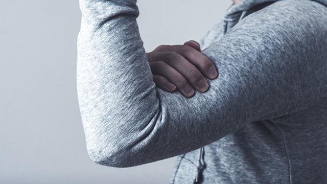 筋肉痛のすぐに効果が出る3つの方法