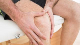 膝の痛みの危険な症状とは!? 膝が痛む主な原因3つ