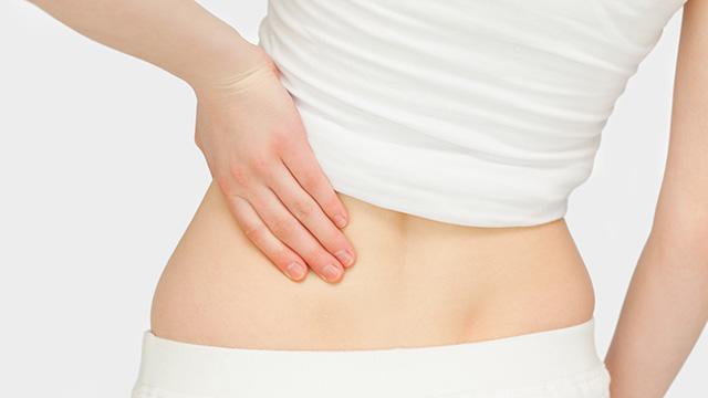 体の歪み、3つの原因と注意点