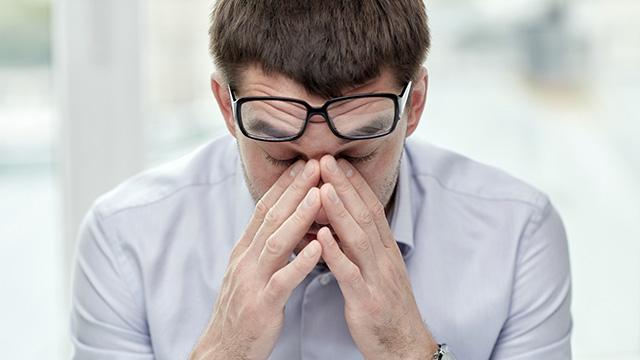 疲れ目解消に役立つポイント