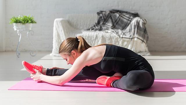 体を柔らかくするメリットと柔軟な体を手に入れる方法