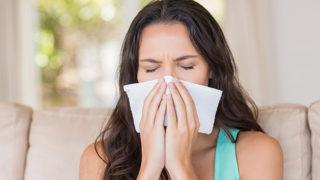 鼻血がよく出る方必見! 鼻血が出やすい原因とその対処法は?