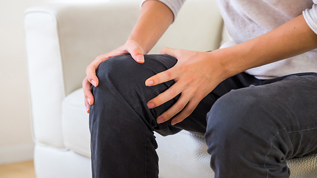 成長痛の原因や症状と痛みを和らげる対処法