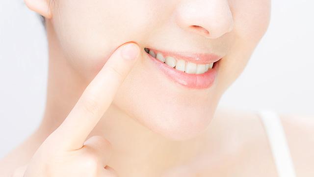 歯茎・歯肉マッサージの効果