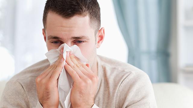 薬に頼らない自分でできる花粉症対策