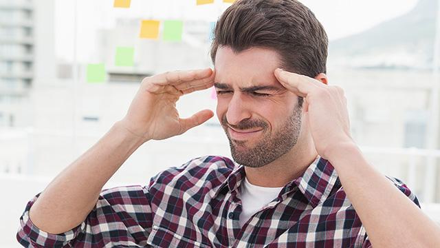 頭痛と吐き気が同時に起こる原因