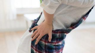 急な痛みが襲うぎっくり腰! 引き起こしてしまう原因と予防方法
