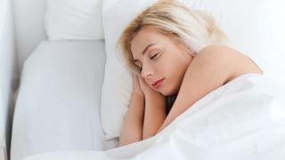 疲れが取れないあなたへ・・・睡眠の質を高める方法お教えします!