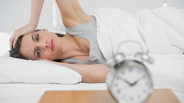 朝起きれない原因と克服する方法