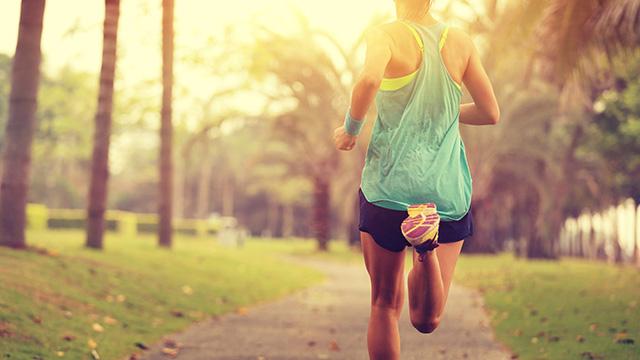 基礎代謝を上げて痩せやすい体を作るためのポイント