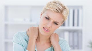肩こり・腰痛をスッと解消!血行を良くする6つの簡単な方法とは?