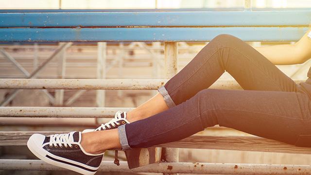 O脚を改善させる3つのポイント