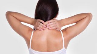 ストレートネックが肩こり・腰痛の原因に? 改善させる3つの方法
