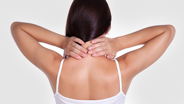 ストレートネックが肩こり・腰痛の原因のときの改善させる3つの方法