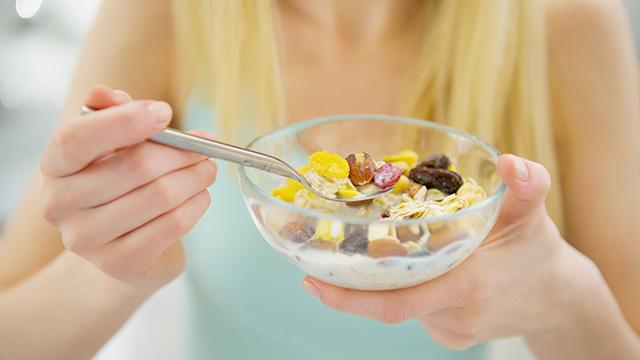 腸活の効果やおすすめの食べ物