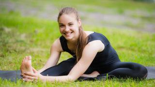 膝痛を予防する効果のあるストレッチは? おすすめを紹介します!