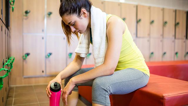 筋肉疲労のメカニズムと対策・回復法をご紹介