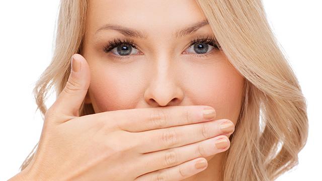 口呼吸の健康への影響と鼻呼吸を身につける方法を紹介