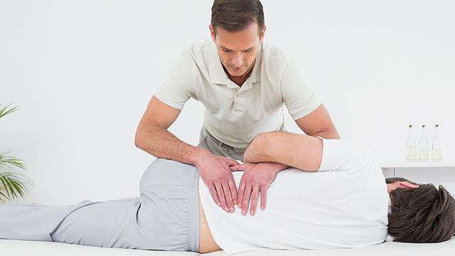 筋肉痛の痛みがやわらぐ治し方