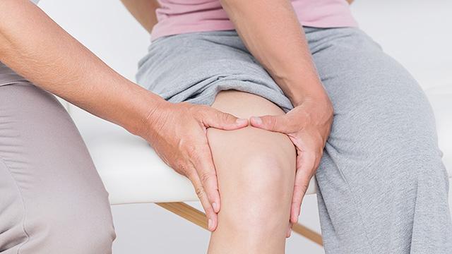 筋肉痛を即効でやわらげる治し方