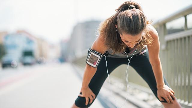 筋肉疲労の予防と回復方法