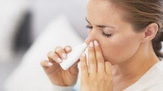 鼻うがいは蓄膿症にも効果あり! やり方と鼻洗浄器について