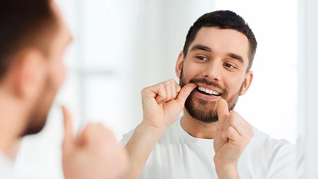口内環境を改善するには?