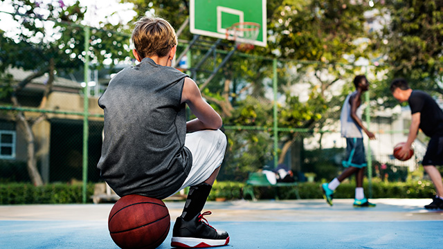 オスグッド病の早期回復に役立つ3つのポイント