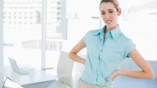 骨盤に痛みが起こる原因は? 正しく対処するために知るべき3つのポイント