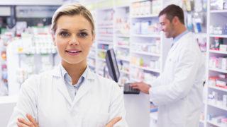 薬剤師の勤務時間・時給の平均は? 転職したい薬剤師必見です。
