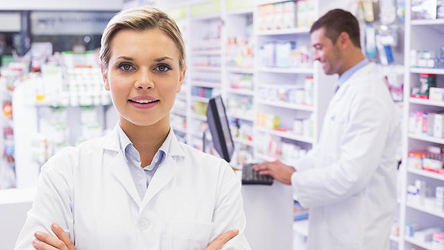 転職したい薬剤師