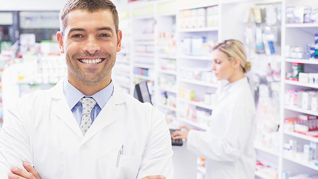薬剤師の資格を目指している方