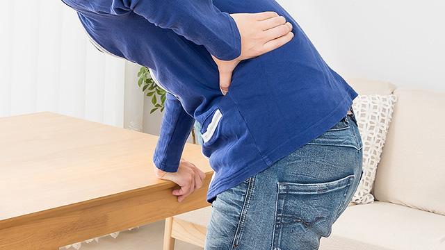 知って得する腰痛対策