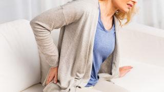 ぎっくり腰を治すために知っておきたい3つのポイント