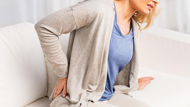 ぎっくり腰を治すためのポイント