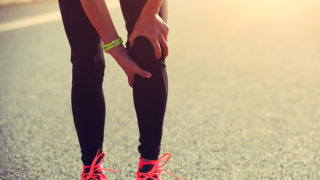 ランナー膝ってどんな症状? ランニング初心者が知っておくべき4つのポイント